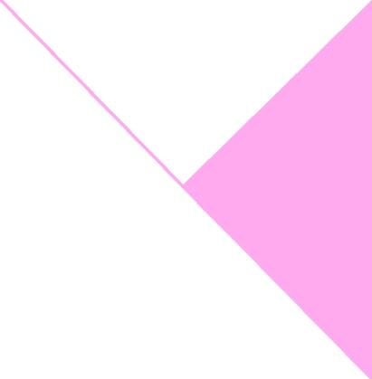 transparentní/bílá/růžová