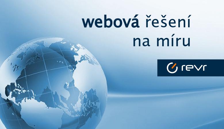 webová řešení na míru